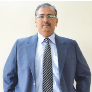 Paresh Makwana,Director