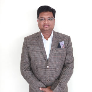 Gaurav Gupta,Founder & Managing Director