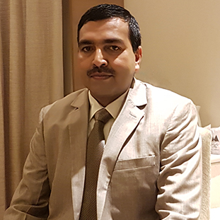 Biswajit Chattaraj,Co-Founder & Director