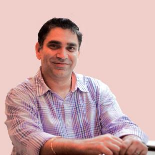 Siddharth Lal, Managing Director