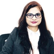 Lalita Yadav, Co-Founder,Dinakar Devireddy, Co-Founder