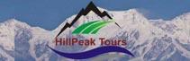 Hill Peak Tours