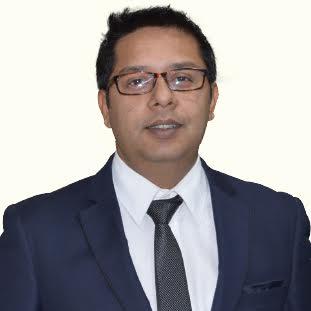 Palash Bagchi,CEO