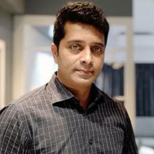 Gaurav Raut, Director