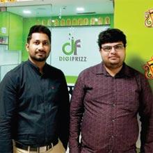 Somenath Das,CEO
