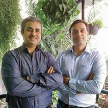 Neeraj Baluni, Co-Founder & Director,Anmol Singh, Co-Founder & Director