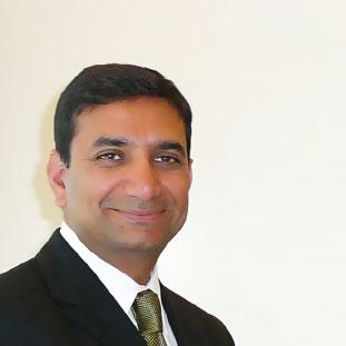 Ashu Goel  ,Founder & CEO