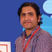Abhimanyu Jha,Co-Founder & CMO