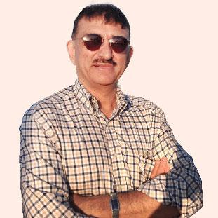 Vijay Rajvaidya,Founder & CEO