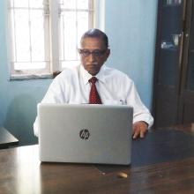 N. Ashok Kumar,Director