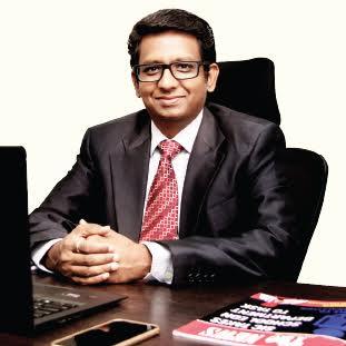 Mruthyunjaya Shetty, Founder & CEO