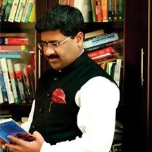Kunwar Shekhar Vijendra,Chancellor