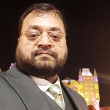 Gagan Raj, MD