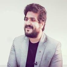 Rahul Krishan Ahuja,Founder, Director & Design Catalyst