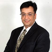 Vikram Bhansali,Managing Director