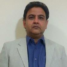 Anup Kumar,Founder