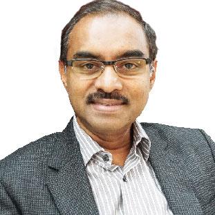 Venkatesh Prasad, Founder & CEO