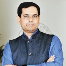 Dr. Arvind Singhatiya,Founder & CEO