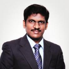 Prathap Selvan,Founder & CEO
