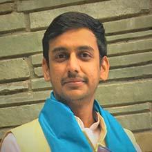 Bhupesh Pandey,   Founder