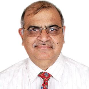 Subodh K Kaura,Director