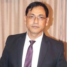 Dipak Kumar Choudary,CEO
