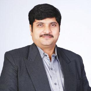 M. Subramanya Sridhar,Director