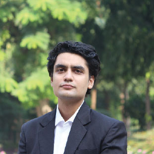 Varun Anand ,Founder