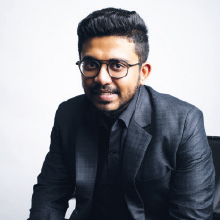 Sanchit Todi,  Design Strategist