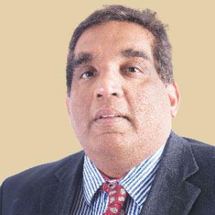 George  P.Kongalath,CEO,Ideabytes