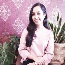 Likitha Nagesh,Founder & Director