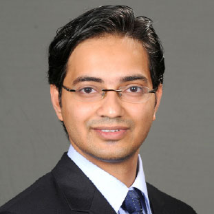 Rishiraj Shrawat,,Chief Operating Officer