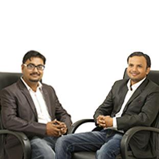 Prabhakar Pal & Arpit Mehra ,Directors