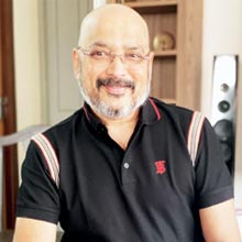 Nagaraj Adiga,Chairman & Managing Director