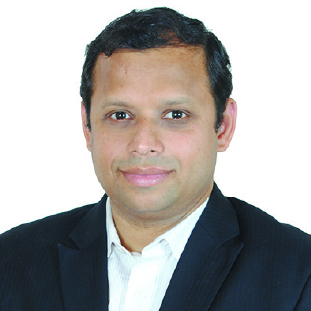 Vishal Chandane,Founder and CEO.