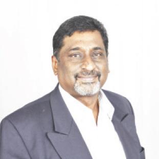 Joseph Alexander,CEO