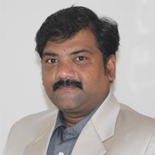 Gokul Rengarajan,Founder and CEO