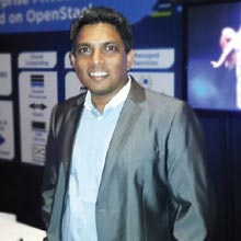 Pritam Onsker, Founder Director