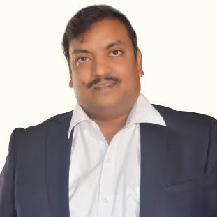Rajesh Paul, Founder & Director