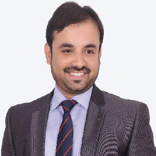 Santhosh Kumar Shammana,CEO