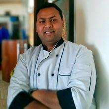 Shiv Shankar Ghosh,Founder & CEO