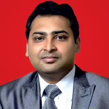 Arpan Jindal ,Managing Director