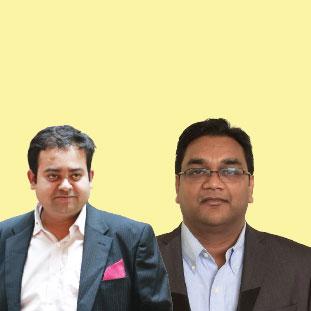 Dipyaman Baral,CEO
