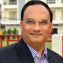 Mudraganam Chandrashekar, Hon. Secretary and Correspondent