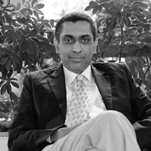 Raghu B.Viswanath,Founder & Chief Vision Holder