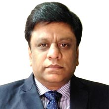 Dr. Muthu Selvan,Managing Director