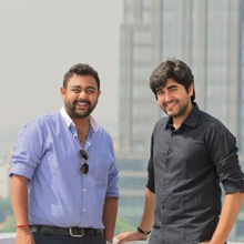Nakhul. J, Co-Founder,Manish Praksh Bhavnani, Proprietor