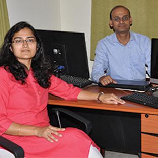 Srikanth & Sridevi,Directors.