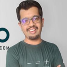 Yatin Shah,Founder & Director
