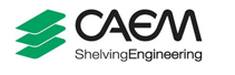 CAEM India Shelving